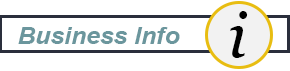 Business Info Button